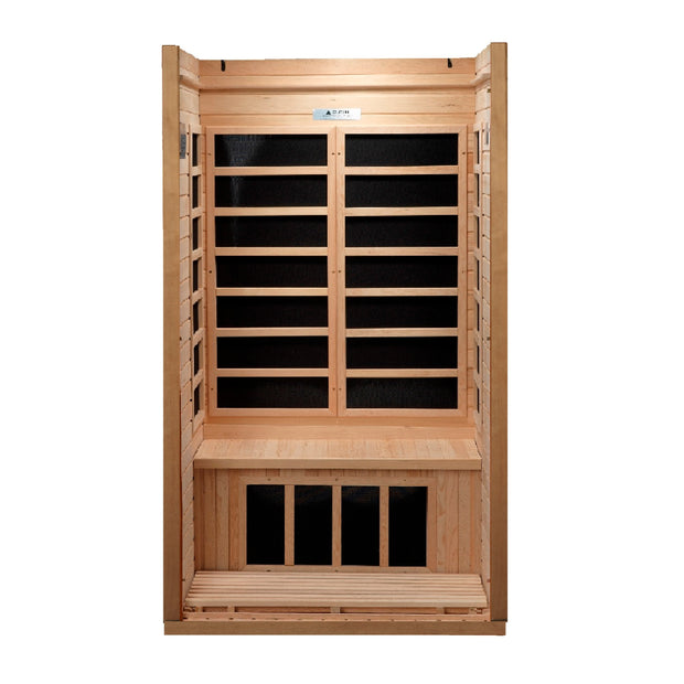 GDI-6106-01 Low EMF Far Infrared Sauna
