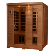 GDI-6444-01 Low EMF Far Infrared Sauna