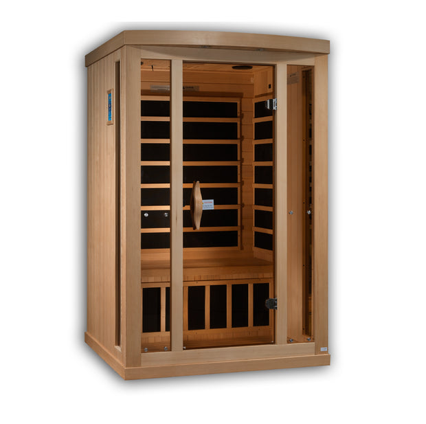 GDI-8020-01 Near Zero EMF FAR Infrared Sauna