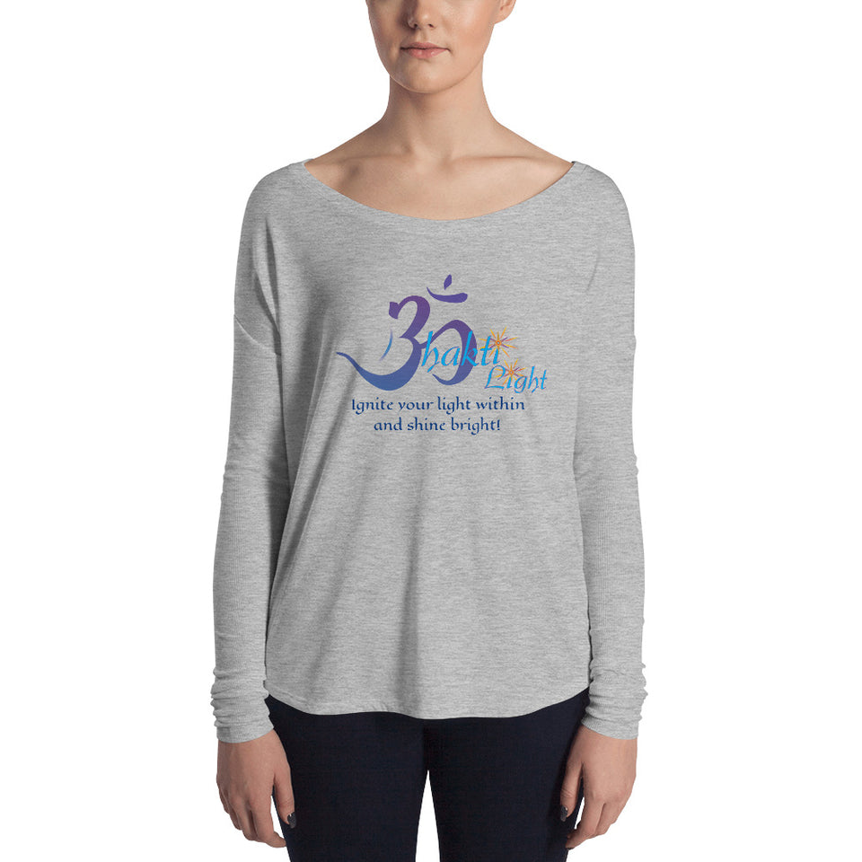 Bhakti Light Ladies' Long Sleeve