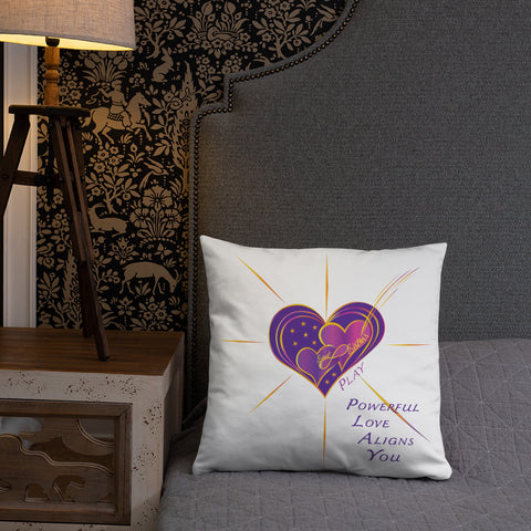Image of Soul SiStar PLAY Pillow