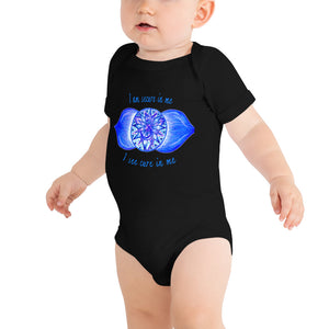 Third Eye Onesie