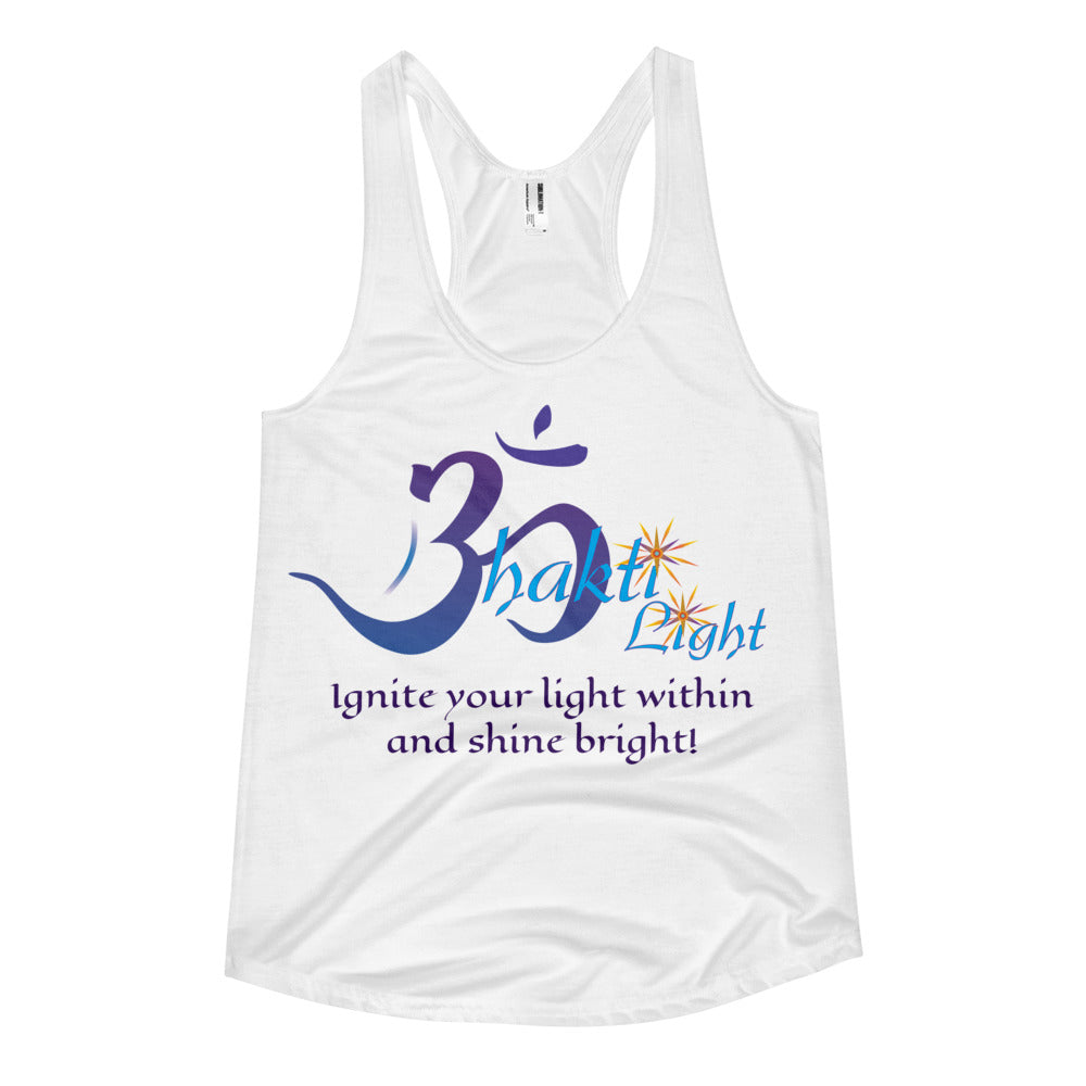 Bhakti Light Women's Tank