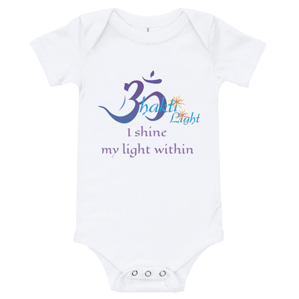 Bhakti Light Onesie