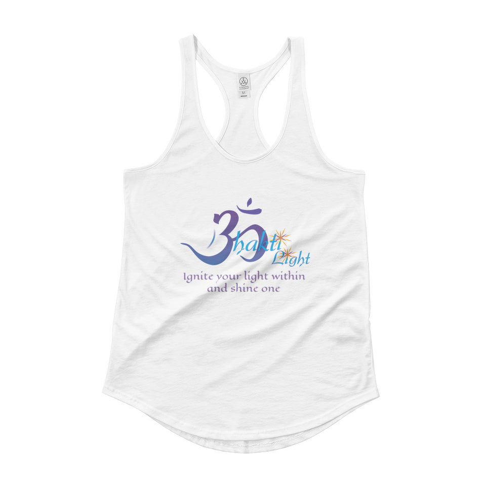Ladies' Bhakti Light Tank
