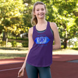Third Eye Women's Racerback Tank