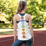 Embodied Love Women's Racerback Tank