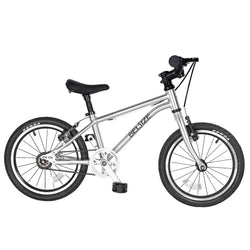 A11N SPORTS Sporting Goods > Outdoor Recreation > Cycling > Bicycles BELSIZE 16-inch Belt-Driven Kids' Bike