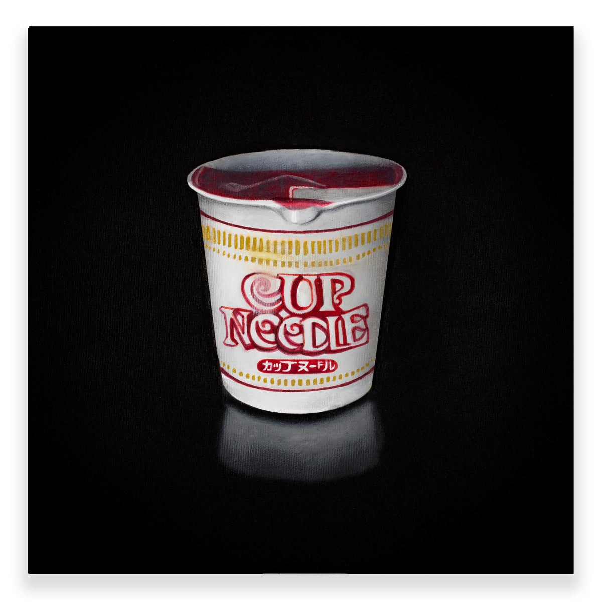 CUP OF NOODLES