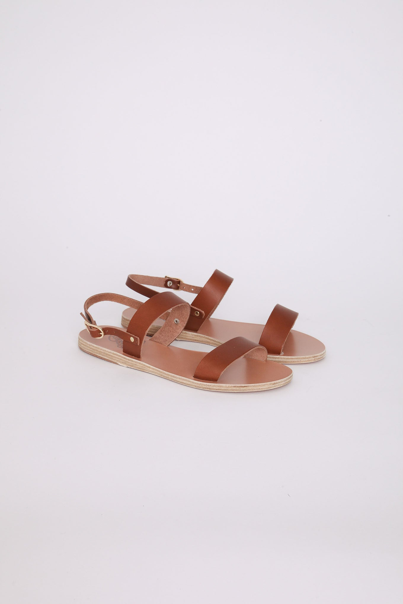 Ancient Greek Sandals / Clio Sandal