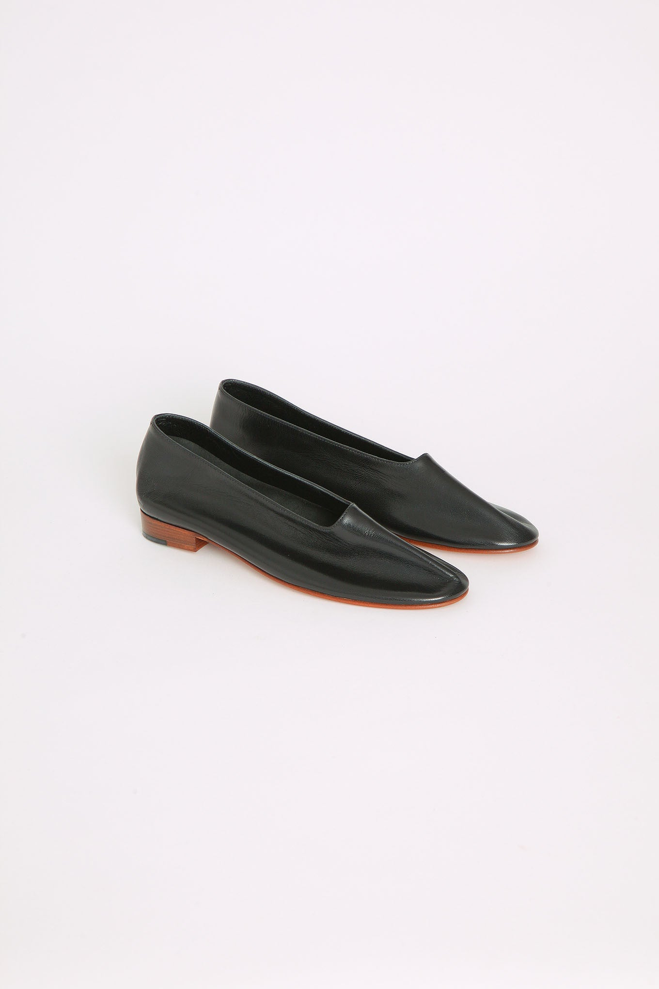 Martiniano / Glove Slip On Shoe