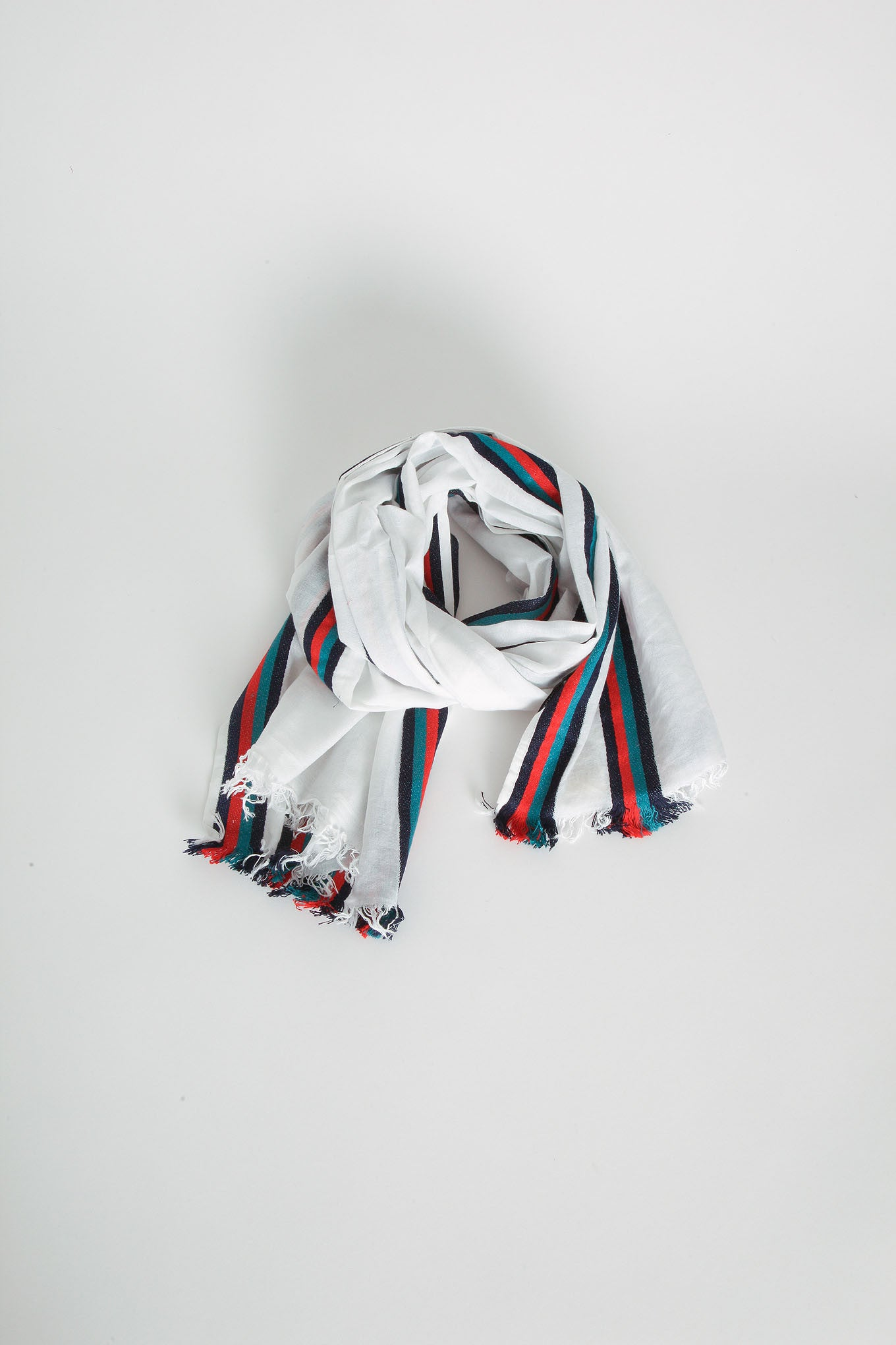 Inouitoosh / Jimmy Scarf