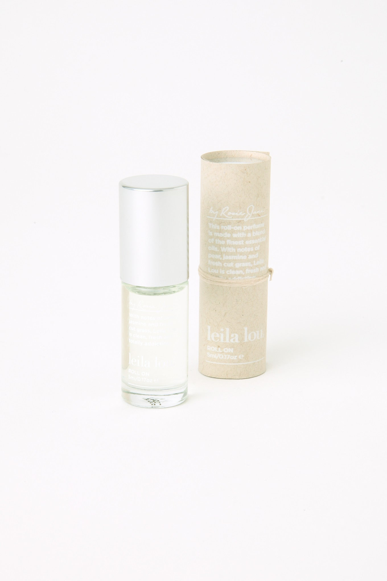 By Rosie Jane / Leila Lou Perfume Oil