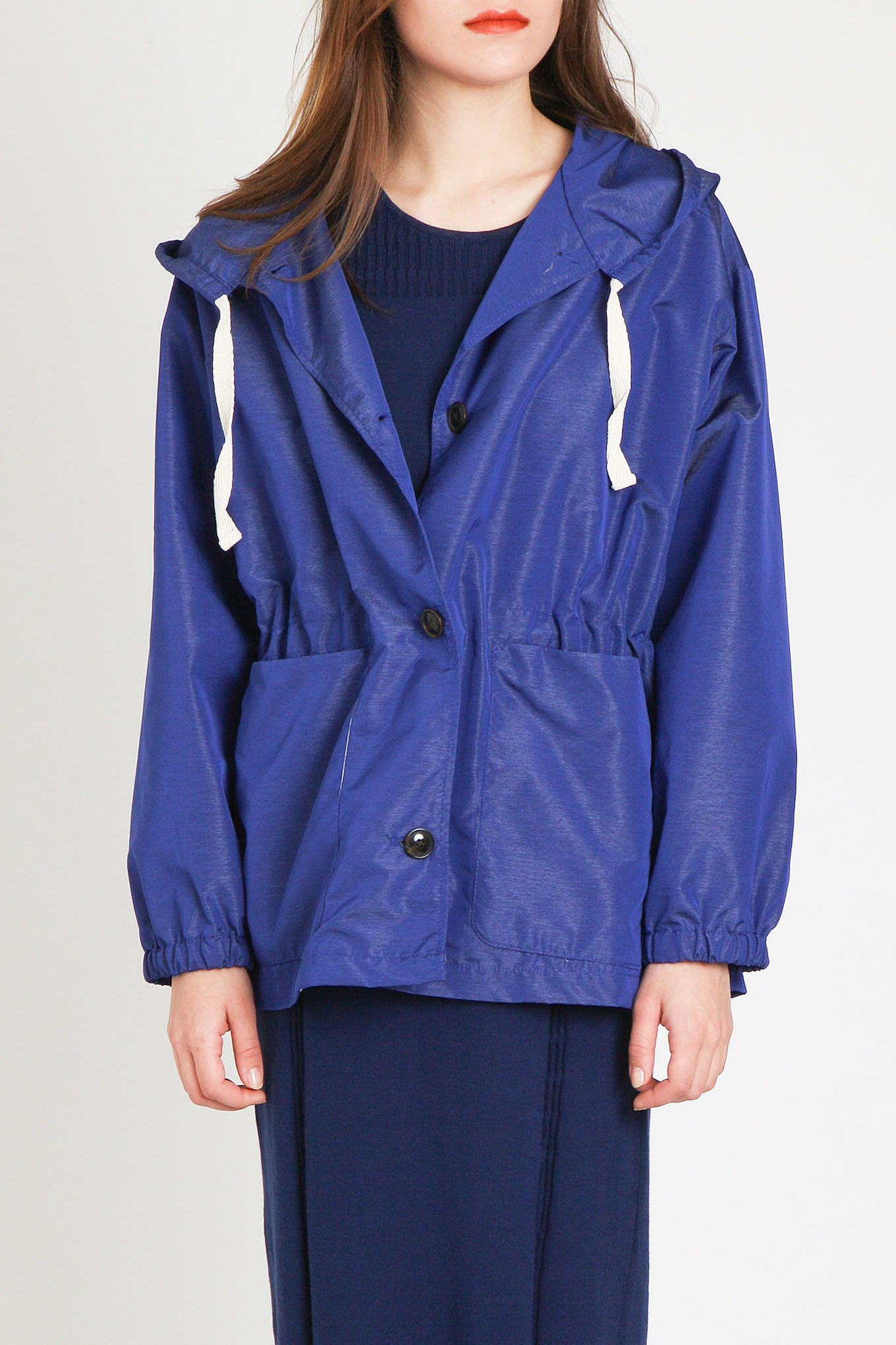 Bellerose / Spring Windbreaker Jacket