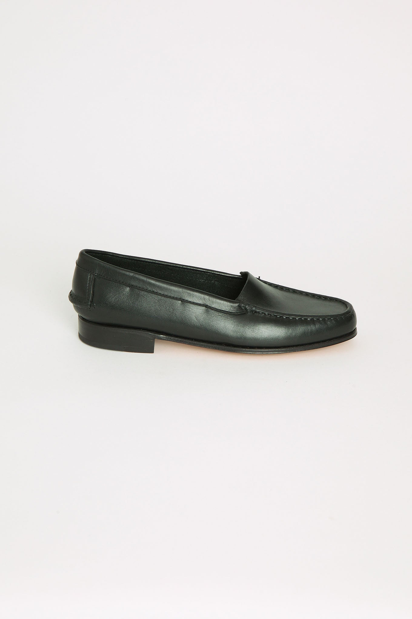 Martiniano / Black Neubau Loafers