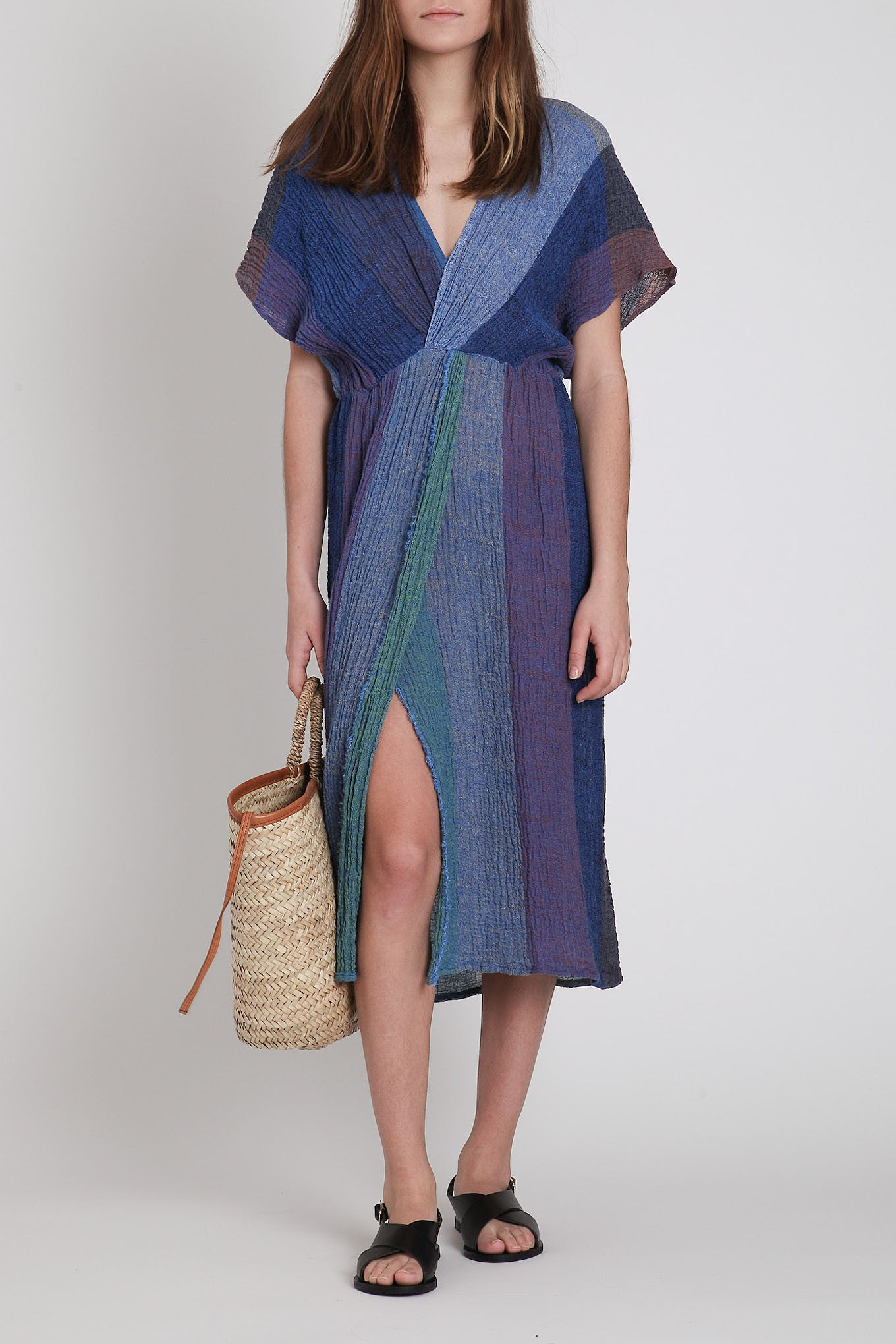 Masscob / Lavender Dress