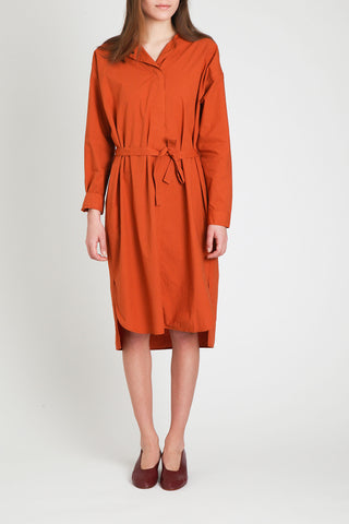 Pomandere / Long Sleeve Dress