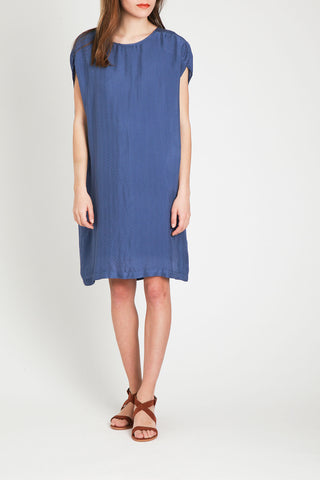 Pomandere / Chevron Dress