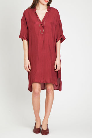 Pomandere / Shortsleeve Dress