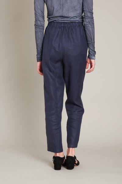 A. Cheng Winnie Pant in Blue