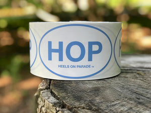 HOP Sticker