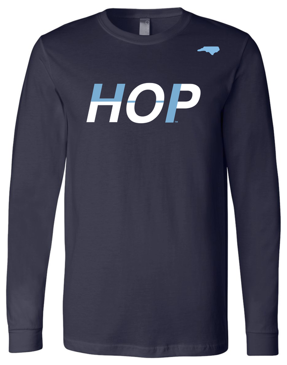 HOP MADE - Long Sleeve