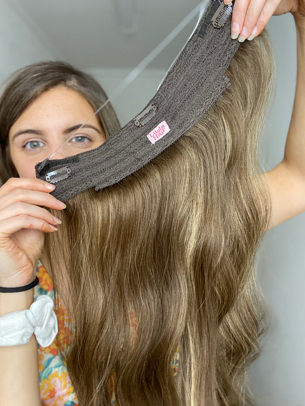The Blessed One Halo Hair Extension 60g