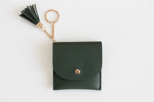 Ithaca Simply Wallet