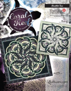 Coral Reef Queen Pattern