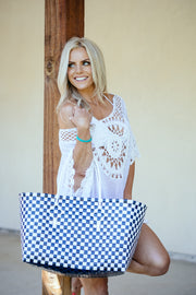 Hanalei Coverup - White