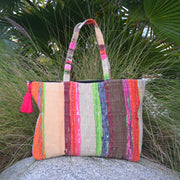 Santa Barbara Everything Bag