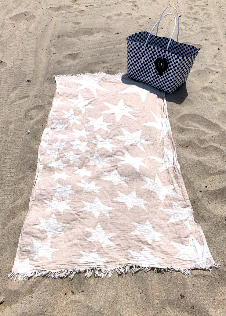 Lycia Turkish Beach Blanket