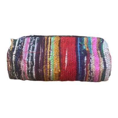 Santa Barbara Roll Pouch in Midnight