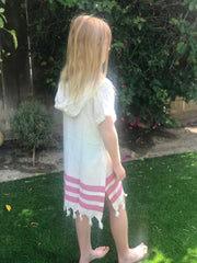 Lycia Turkish Coverup - Kids