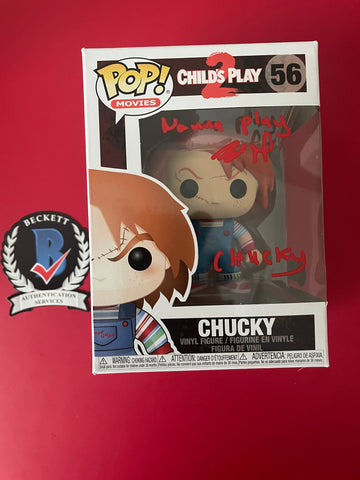 "Russell Streiner signed 8""x10"" Night of the Living Dead Photo - Beckett COA"