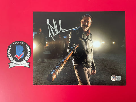 "Marilyn Burns signed 11"" x 14"" Leatherface Texas Chainsaw Massacre Photo - Beckett COA"