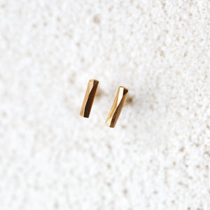 Fragment Studs - Golden
