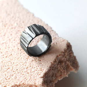Fragment Ring - Dark