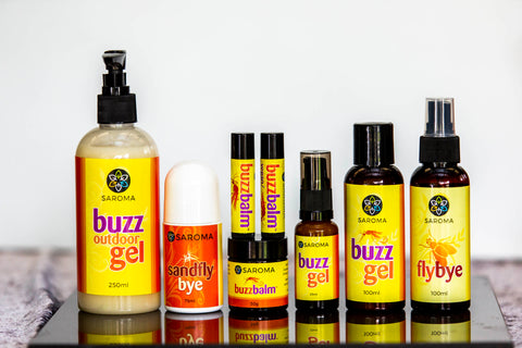 Insect remedies