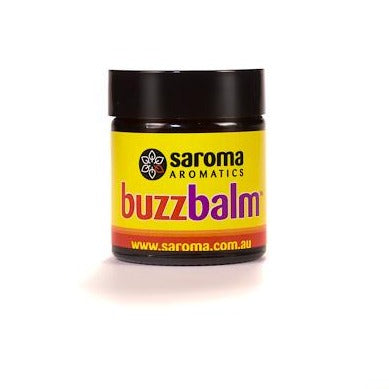 Buzzbalm Natural Insect bite remedy 30g jar