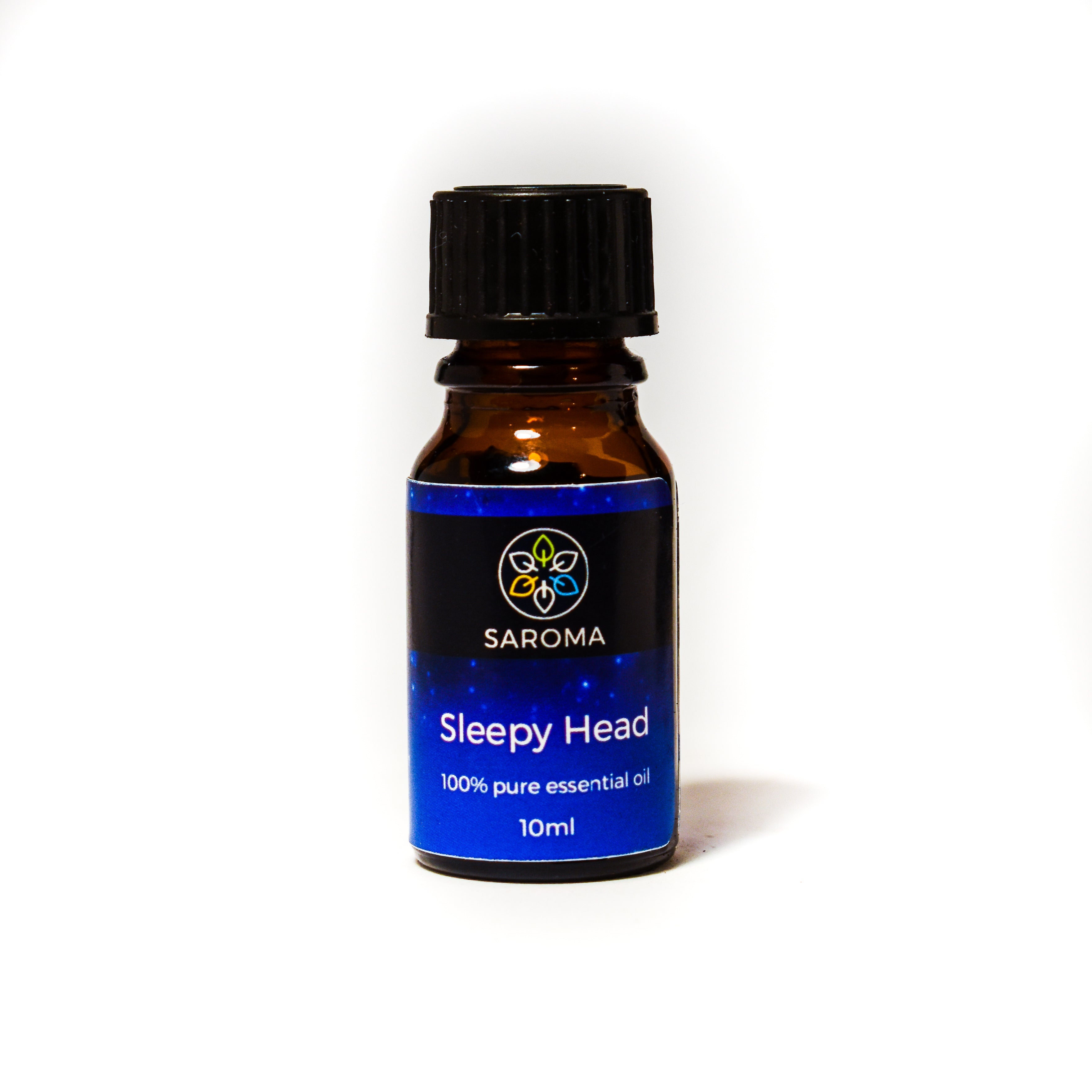 Saroma Sleepy Head Essential Oil Blend