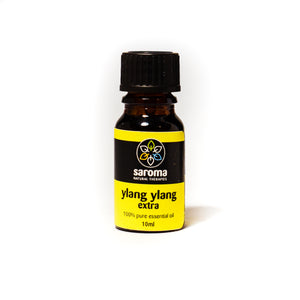 Ylang Ylang Extra Essential Oil
