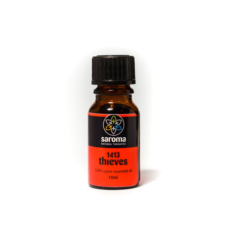 1413 Thieves essential oil blend