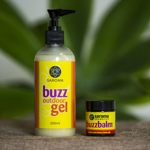 Buzz Gel Large Pack