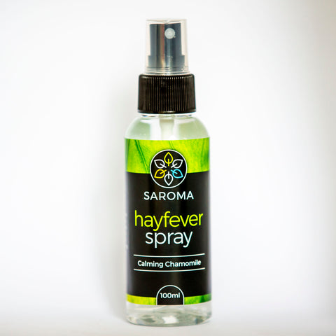 Saroma Hayfever Spray 100 ml