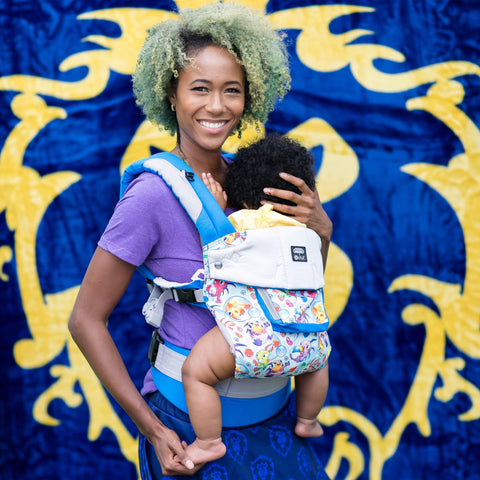 LILLEbaby x World of Warcraft Original Baby Carrier