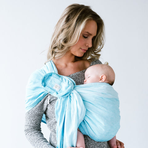 Image of LÍLLÉbaby Eternal Love Ring Sling