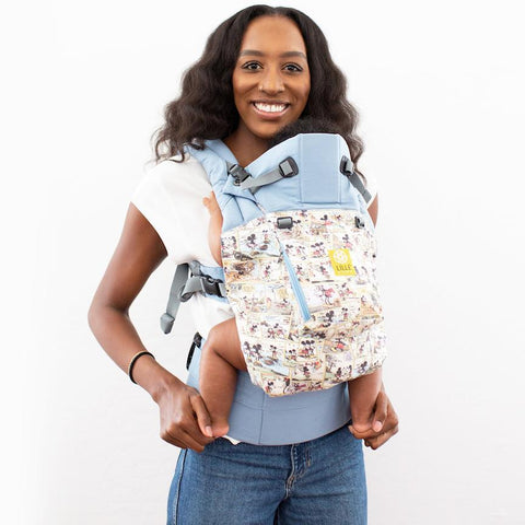 Image of LÍLLÉbaby Disney Baby Original Carrier