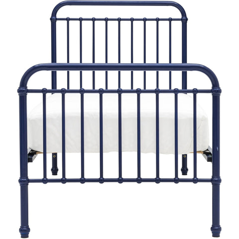 Image of Incy Interiors Banjo Full Bed in Navy