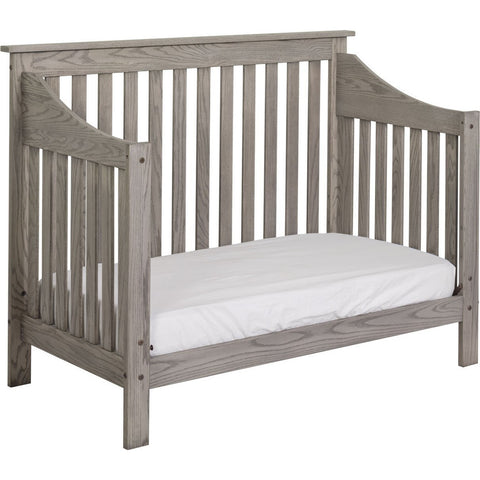 Image of American Baby Classics Christian Jacob Crib